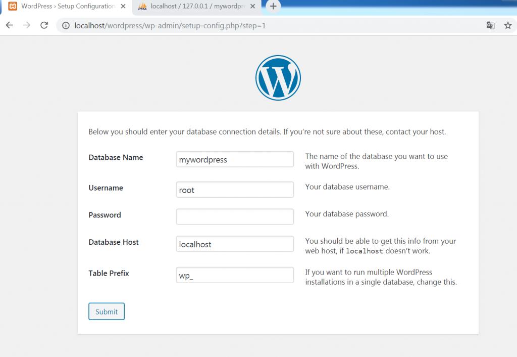 รับทำ theme wordpress